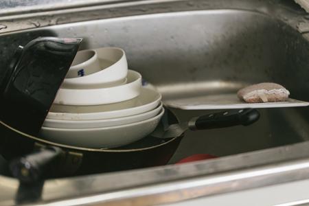 キッチン掃除のおおまかな所要時間と予算